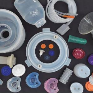 Artefatos de silicone