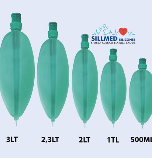 Balão em Silicone