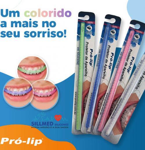 Protetor Bucal Pró-Lip